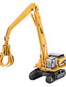 KAIDIWEI Building Site Minilæssere Fleksibel Metal Crane