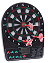 Luxury Top-high Quality Electronic Dartboard