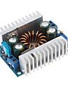DC Boost 8-32V a 46V Tension 9-DC Converter pour ordinateur portable 150W mobile reglemente module d\'alimentation