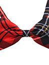 Cat / Dog Tie/Bow Tie Red / Blue Dog Clothes Spring/Fall Wedding