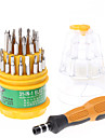 30-in-1 Console Screw Driver