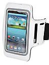 Sport Armband PU Laerveske til Samsung Galaxy Note 2 N7100
