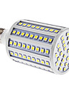 20W E26/E27 LED Corn Lights T 138 SMD 5050 950 lm Natural White AC 85-265 V