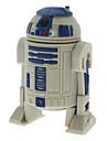 8gb R2-D2 robo de alta velocidade USB 2.0 Flash pen drive cinza