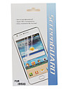 Professional HD Screen Protector with Cleaning Cloth for Samsung Galaxy S4 I9500