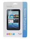 Protection d\'ecran anti-reflet avec chiffon de nettoyage pour Samsung Galaxy Note N5100 8.0