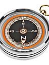 """2.4"""" Delicate Aluminum Compass"""