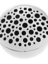 Globular Wireless Bluetooth Speaker with HD Voice Hands Free
