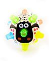 Ecouter de la musique Danse Light-up boule colorée avec Pieds élastique oiseaux de bande dessinée (Propulsé par 4 piles AA)