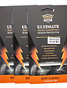 3 In 1 Ultimate Shock Absorption Screen Protector for Samsung Galaxy S4 I9500
