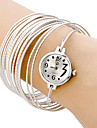 Women's Watch Multi-Strand Bangle Design Cool Watches Unique Watches