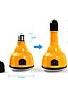 E27 4W weisser LED-Birnen wiederaufladbare Notlicht Taschenlampe Scheinwerfer mit Fernbedienung (Cis-57183)