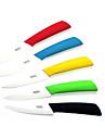 "4"" Fruit Vegetable Ceramic Knife(Random Color)"