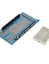 Prototyp-Schild Proto v3-Erweiterungskarte mit Minibrotbrett fuer (fuer die Arduino) Mega