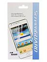 High Definition Защитная пленка для Samsung Galaxy Примечание 3