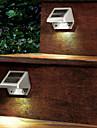 4-LED-Weisslicht-LED-Solarlicht