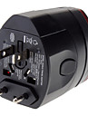 World Travel Adapter wtyczki ścienne