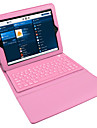 Protective Case Bluetooth Keyboard for iPad 2/3/4