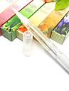 2шт ногтей кутикулы Revitaliaer Фруктовый Масло для ногтей Лечение (случайный цвет)