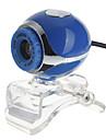 5.0 Megapixels USB 2.0 PC Camera Webcam with CD