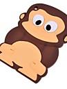 Monkey Silicon Soft Case for iPad mini 3, iPad mini 2, iPad mini