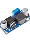 Ultra-petit module LM2596 alimentation DC / DC Buck 3A reglables LM2596S Ultra Buck Module regulateur 24V 12V 5V Changer 3V