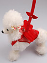 Fashion Angel Wings Style Harness for Pets(Assorted Size,Assorted Colors)