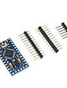 Ardu pro mini-edicao melhorada ATMEGA328P 5v/16m