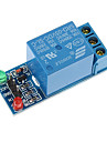 Module de sortie bleu KF301 bloc relais Marque carte d\'extension 1 canal de relais Relais Nouveau module 5V