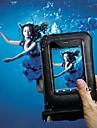 Universale PVC Professionale Custodia Impermeabile IPX8 Certificato di 10M per Samsung (colori assortiti)