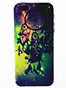 Dream Catcher in Night Stars Hard Case for iPhone 4/4S