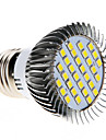 7W E26/E27 LED Corn Lights MR16 30 SMD 2835 480-580 lm Cool White AC 220-240 V
