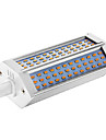 12W R7S Ampoules Mais LED T 108 SMD 3014 1188 lm Blanc Chaud / Blanc Froid Gradable AC 100-240 V