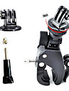 Gopro Accessories Mount/Holder / Tripod / Screw For Gopro Hero 5 / Gopro 3/2/1 PVC
