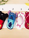 Lovely slippers Pattern  for iPhone 5/5S(Assorted Color)