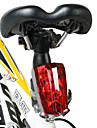 MOON Rectangular LED Laser Beam Tail Light
