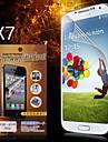 Beskyttende HD Beskyttelses Film til Samsung Galaxy S3 MINI I8190 (7pcs)