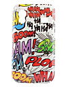 Carcasa Grafiti Comic para el Samsung S5830