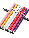 Tablet Stylus Touch Pen con Boligrafo para Samsung Galaxy Tab / Kindle Fire / Google Nexus7/Xoom (colores surtidos)