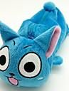 Fairy Tail heureux Cosplay sac de crayon