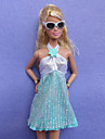 Casual Costumes For Barbie Doll More Accessories For Girl\'s Doll Toy