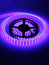 Vedenpitävä 5M 144W 600x5050SMD RGB Light LED Strip Lamp (DC 12V)