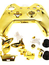 Game Controller Shell Case for Xbox One Gold