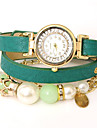 Dare U Western Style Popular Beaded Adjustable Watch