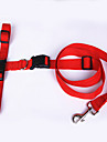 New Jogging Nylon Leash for Hiking Training Walk Dog(Assorted Colors)
