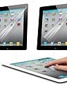 2 in 1 HD Laminierung und sandaehnliches Film Screen Protector mit Reinigungstuch fuer iPad 2/3/4