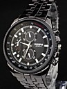 Men\'s Fashion High-Grade Business Quartz Wrist Watch  Cool Watch Unique Watch