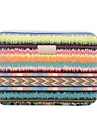 Bohemian Hot Note Frequency 13 inch  14 inch 15 inch Notebook Smart Laptop Sleeve Computer Bag