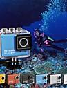 신상5.0MP Full HD 1080P 방수 50M 스포츠 카메라 DVR 캠코더 w/Wifi H264 HDMI+IR 리모트
