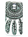 For Samsung Galaxy Case Pattern Case Back Cover Case Dream Catcher PC Samsung S5